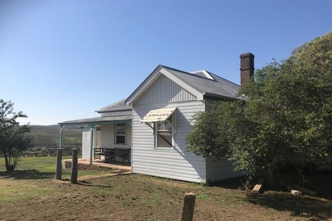 Picture of 2008 Kiowarrah Road, BEVENDALE NSW 2581