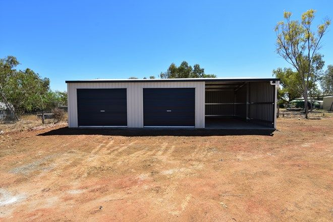 Picture of 13-15 Mitchell Street, ILFRACOMBE QLD 4727