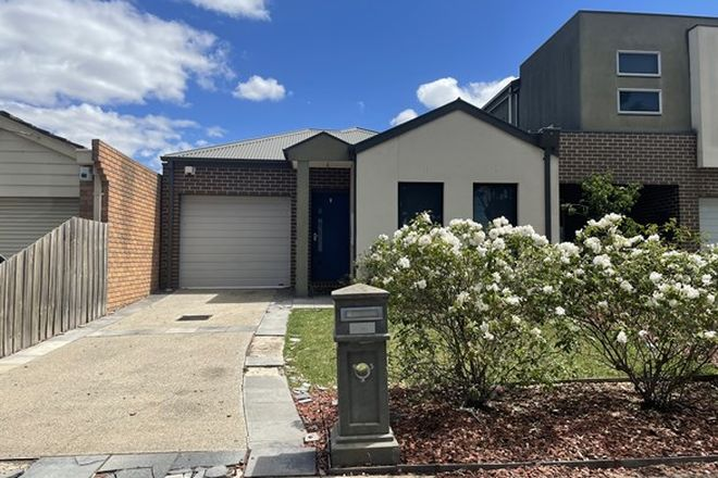 Picture of 197 Sunshine Avenue, ST ALBANS VIC 3021