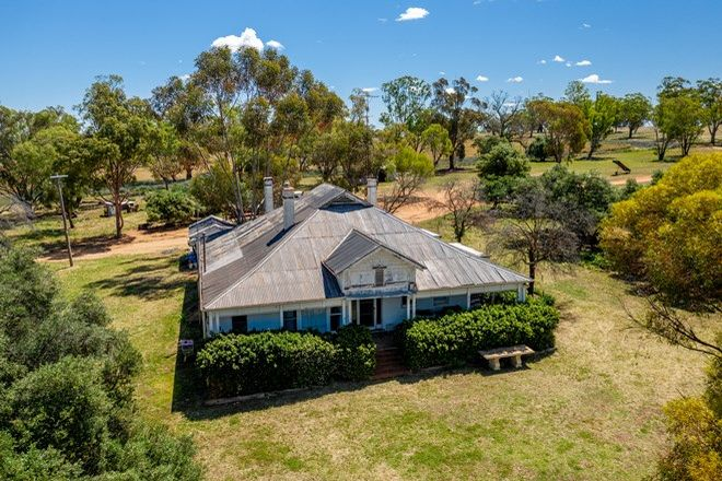 Picture of 0 French Park - Bullenbung Road, MILBRULONG NSW 2656