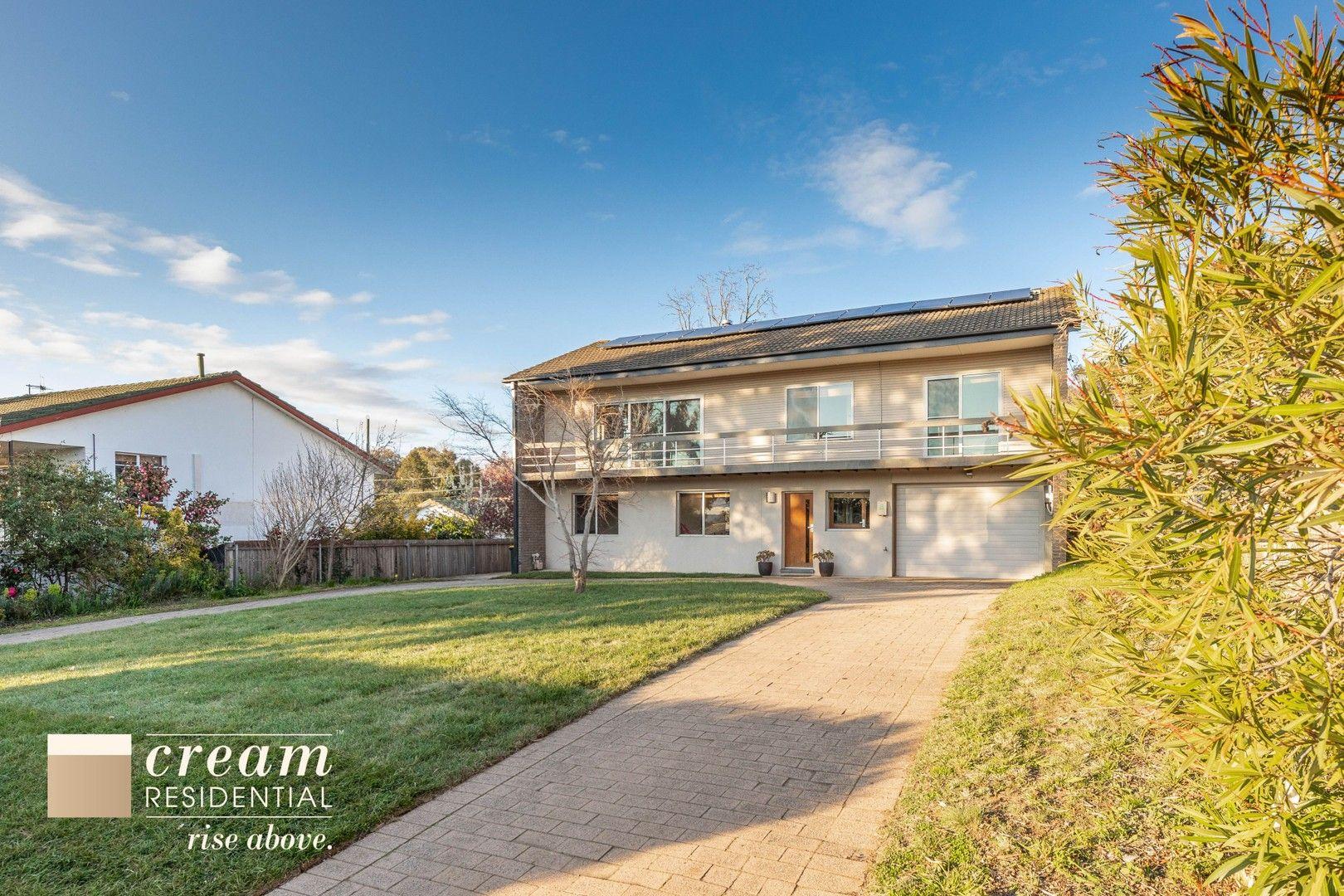 4 bedrooms House in 49 Gilmore Crescent GARRAN ACT, 2605