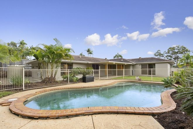 Picture of 19 Teasdale Drive, NERANG QLD 4211