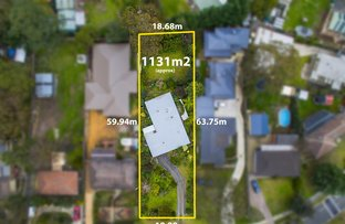 Picture of 143 Victoria Road, Chirnside Park VIC 3116