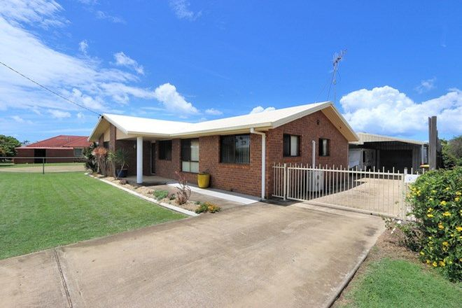 Picture of 40 Shelley St, BURNETT HEADS QLD 4670