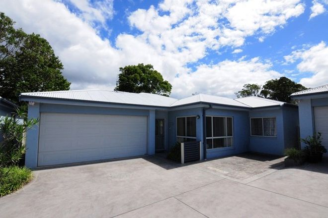 Picture of 4/67-69 Hawke Street, HUSKISSON NSW 2540