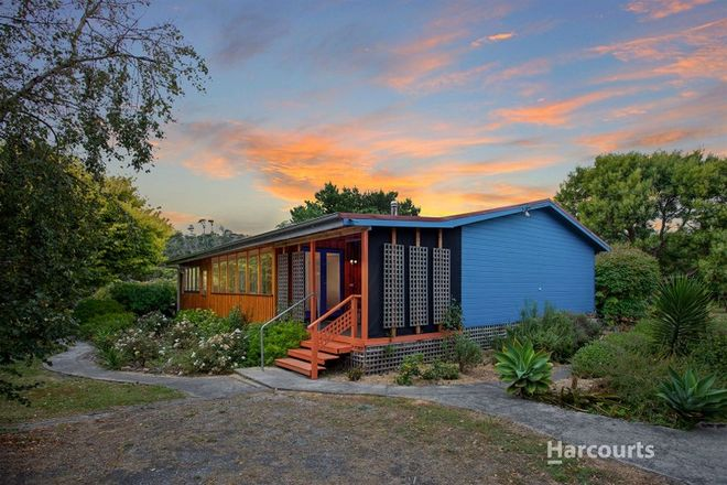 Picture of 23 Casey Street North, LEITH TAS 7315