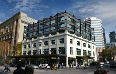 320/99 A'Beckett Street, Melbourne VIC 3000, Image 0
