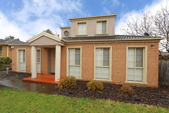 Picture of 4/1080 Stud Road, ROWVILLE VIC 3178