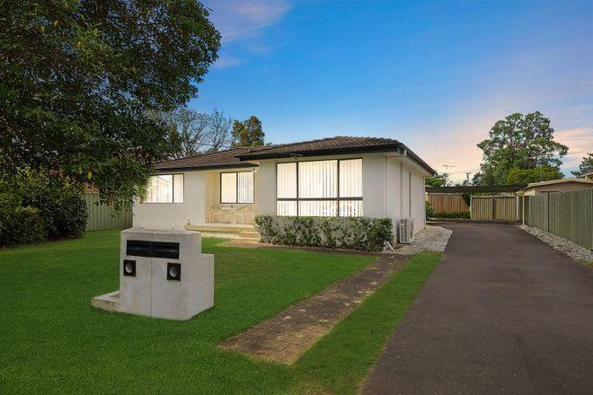 Picture of 1&2/13 Cornwell Avenue, RICHMOND NSW 2753