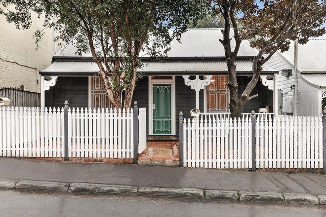 Picture of 8 Devine Street, ERSKINEVILLE NSW 2043