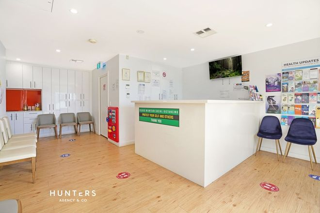 Picture of 9/151 Wellington Road, SEFTON NSW 2162