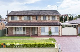 2 Gambia Place, Cranebrook NSW 2749