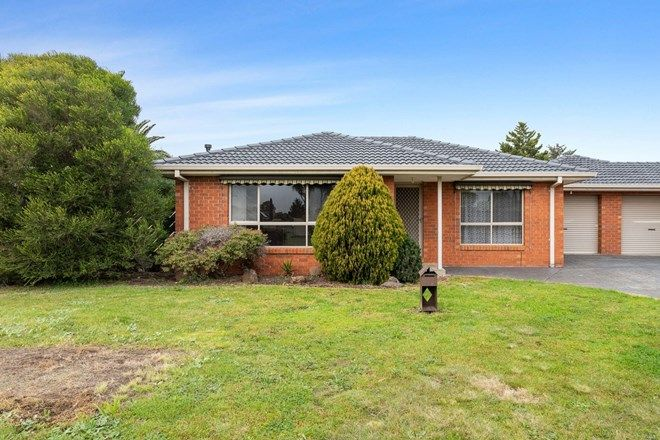 Picture of 1/27 Roseberry Avenue, KEILOR DOWNS VIC 3038