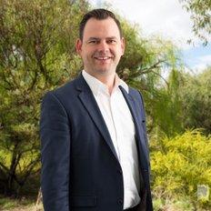 Ned Nikolic, Sales Executive