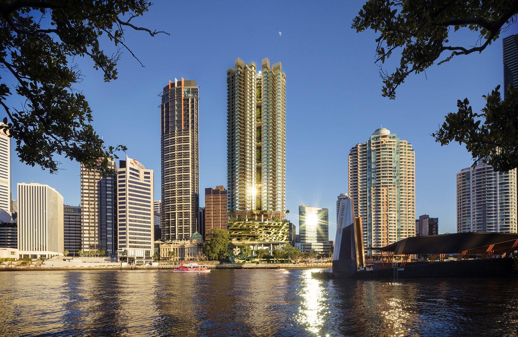 4201/443 Queen Street, Brisbane City QLD 4000, Image 0