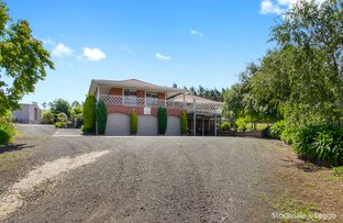 Picture of 110 Creamery Road, Yinnar VIC 3869