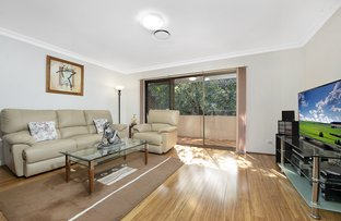 Picture of 5/57 Frederick St, Ashfield NSW 2131