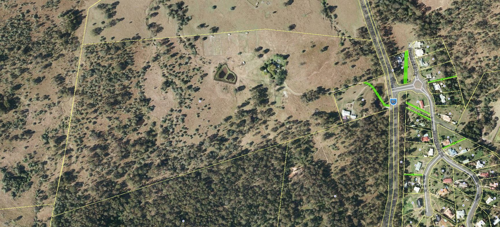 4432 Beaudesert-Nerang Rd, Beaudesert QLD 4285, Image 1