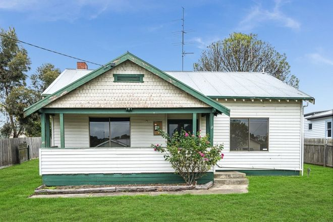 Picture of 11 Hesse Street, WINCHELSEA VIC 3241