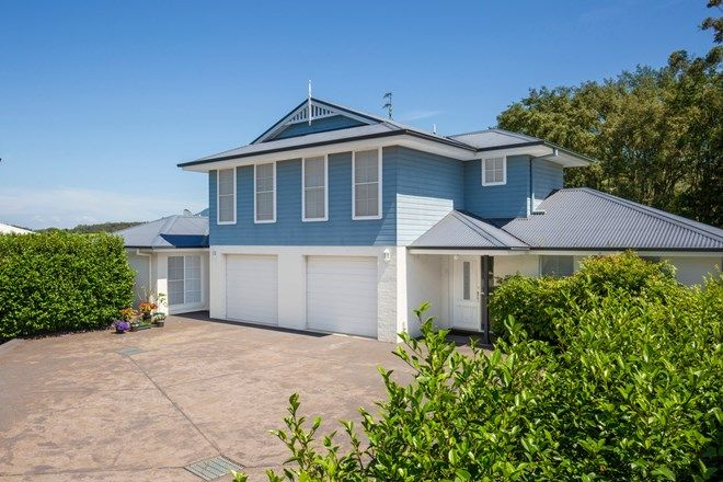 Picture of 3/9 Host Place, BERRY NSW 2535