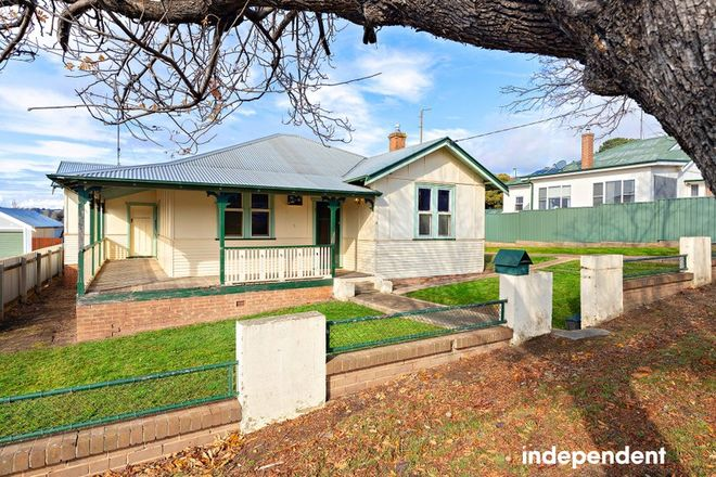 Picture of 4 Raven Street, YASS NSW 2582