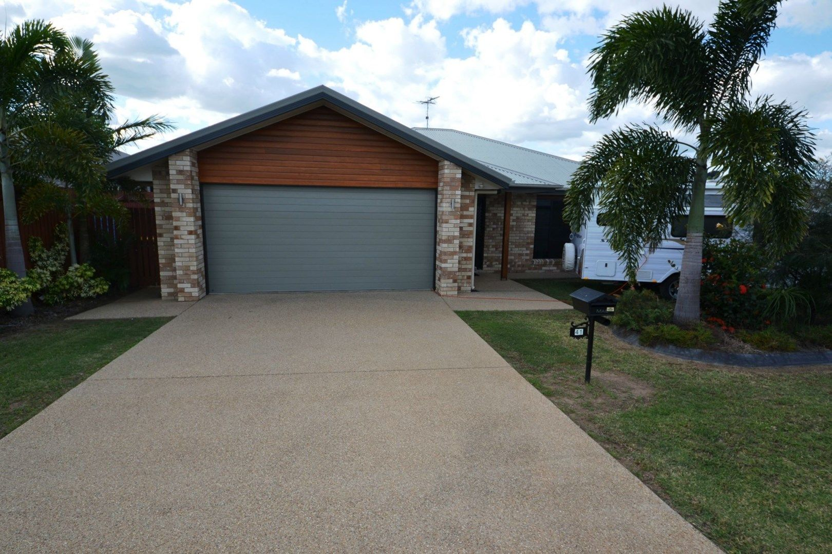 41 Jamie Crescent, Gracemere QLD 4702, Image 0