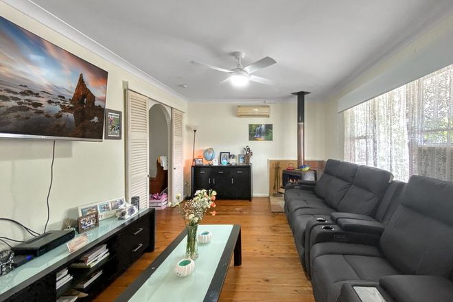 Picture of 22 Wentworth Avenue, DOYALSON NSW 2262