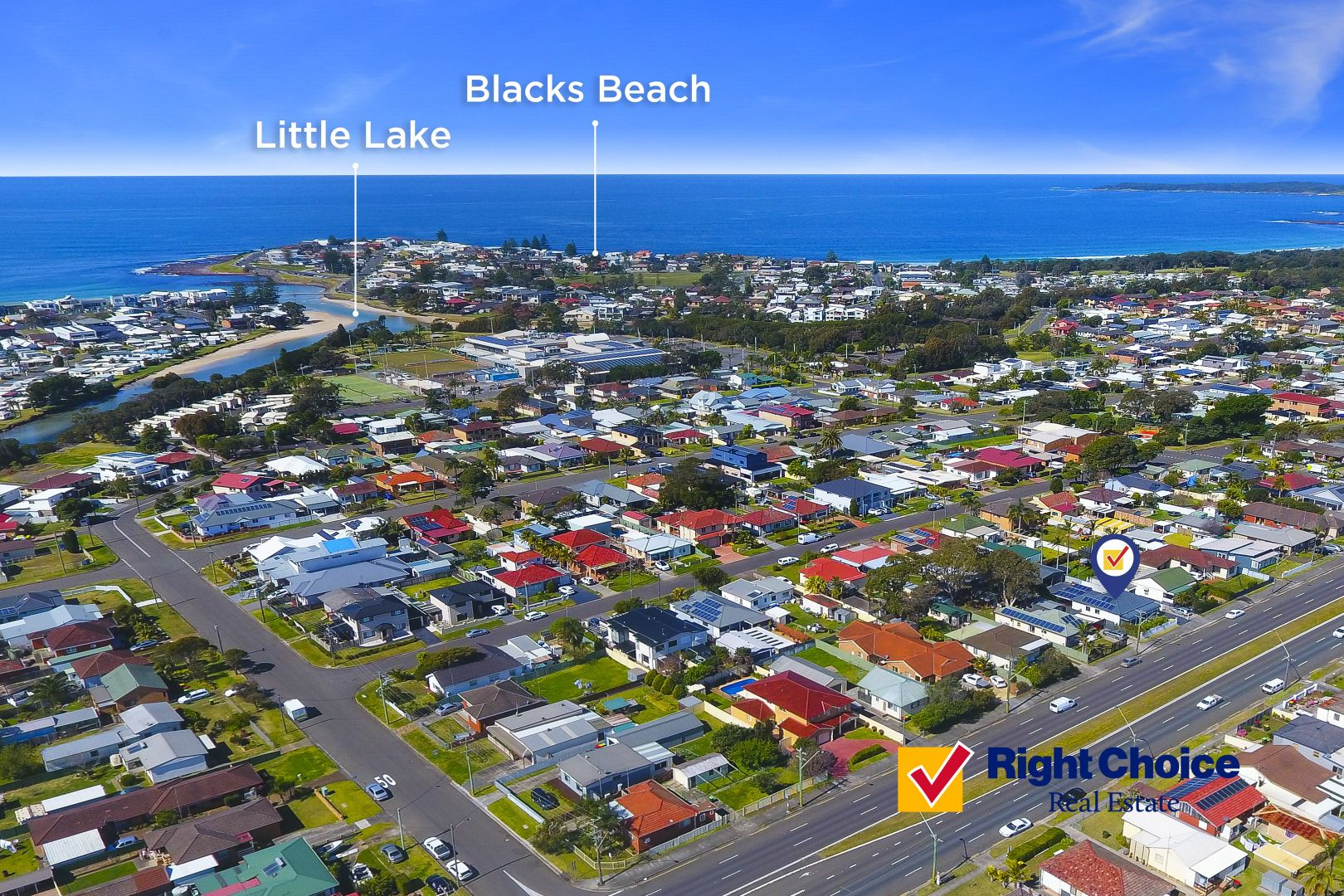 199 Shellharbour Road, Barrack Heights NSW 2528, Image 1
