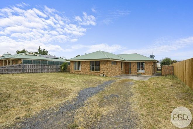 Picture of 8 Dollery Court, BRIGHTON TAS 7030