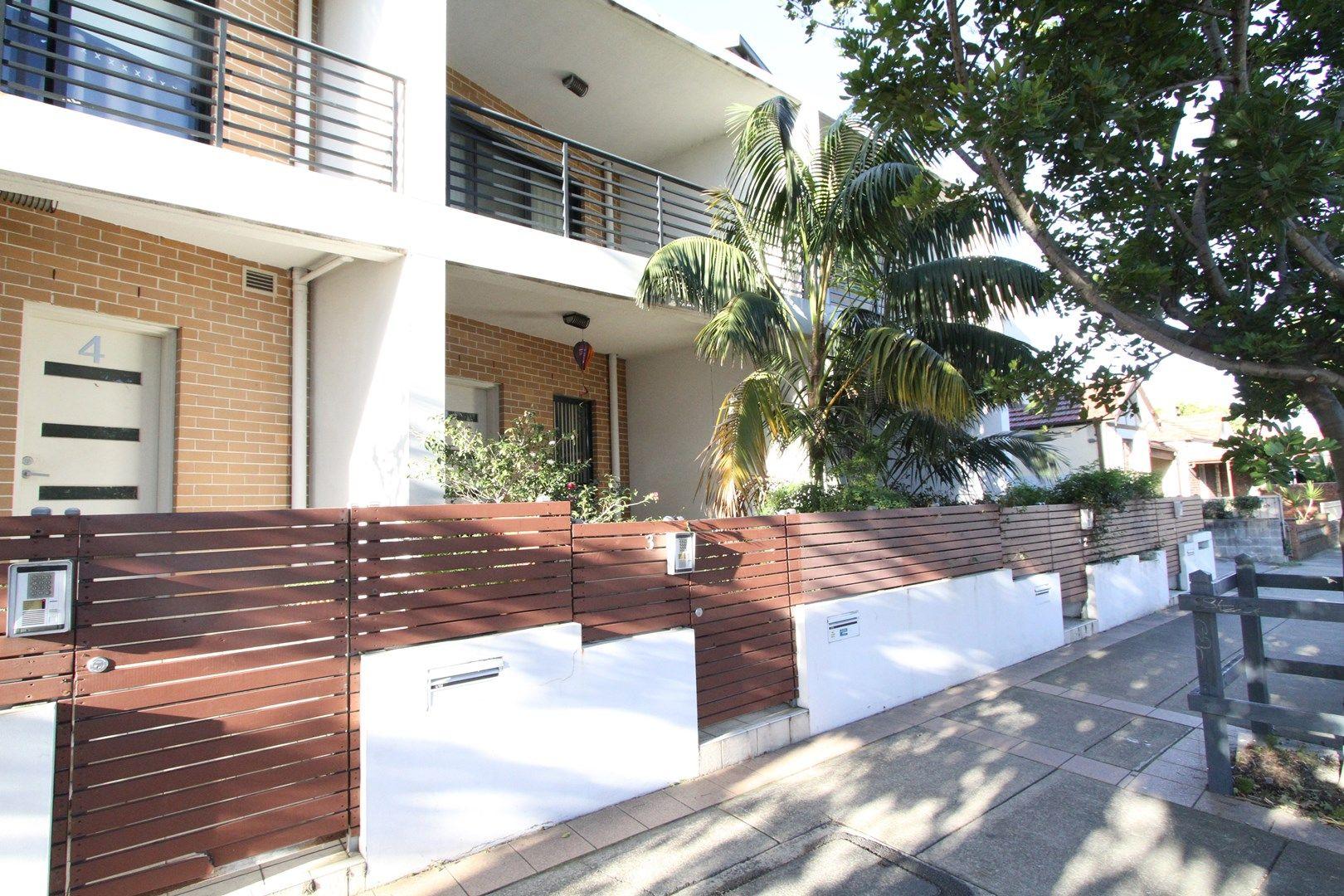 3/151 Illawarra Road, Marrickville NSW 2204, Image 0