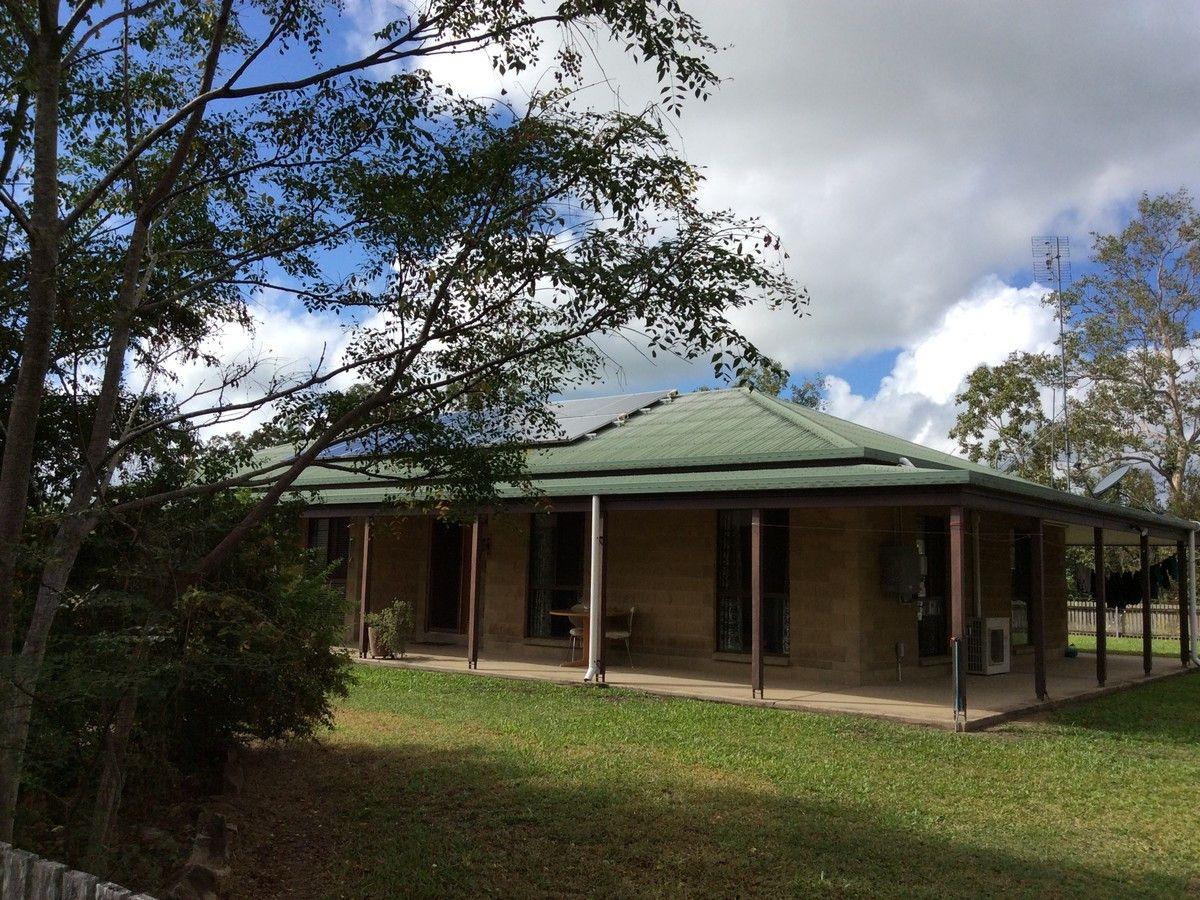 329 Liborio's Road, Upper Stone QLD 4850, Image 0