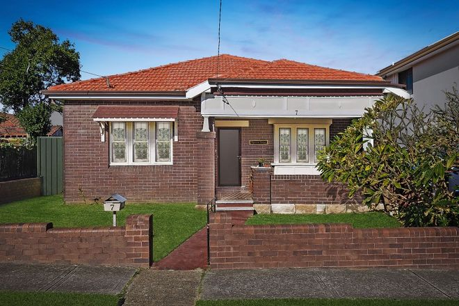 Picture of 7 Doris Avenue, EARLWOOD NSW 2206
