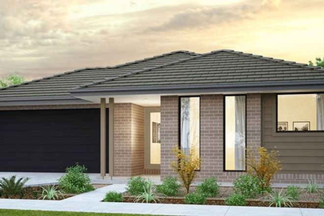 Picture of 1038 Ballymarang Chase, CRANBOURNE VIC 3977