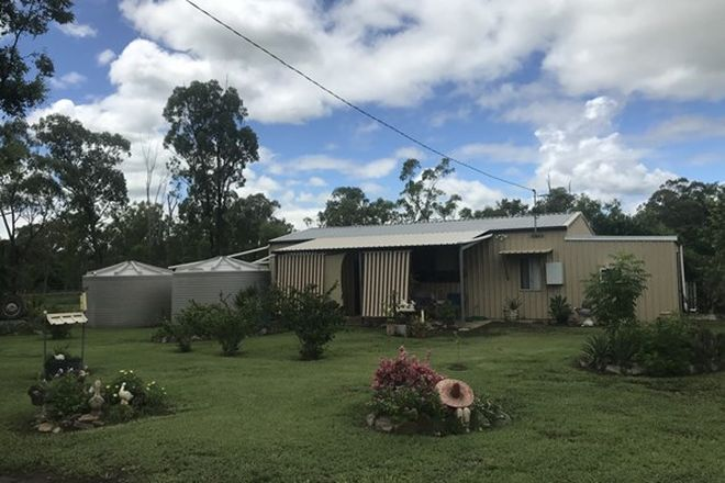 Picture of 30 Morgan Road, KALAPA QLD 4702
