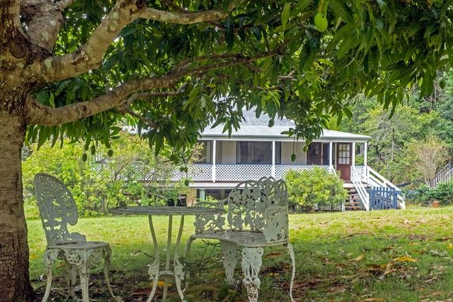 Picture of 475 Sim Jue Creek Road, DUNDAS QLD 4306