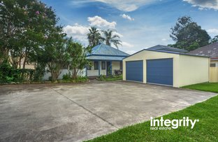 Picture of 17 Cambewarra Road, Bomaderry NSW 2541