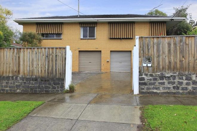 Picture of 18 South Valley Road, HIGHTON VIC 3216
