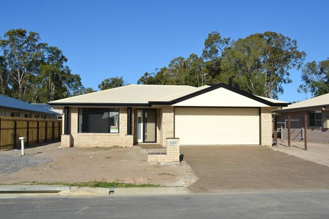 Picture of LOT 13 Hough Way, WONDUNNA QLD 4655