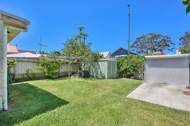 Picture of 42 Lamb Street, LILYFIELD NSW 2040