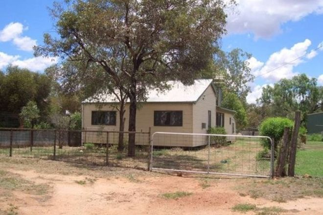 Picture of 11 Hilda Street, CHARLEVILLE QLD 4470