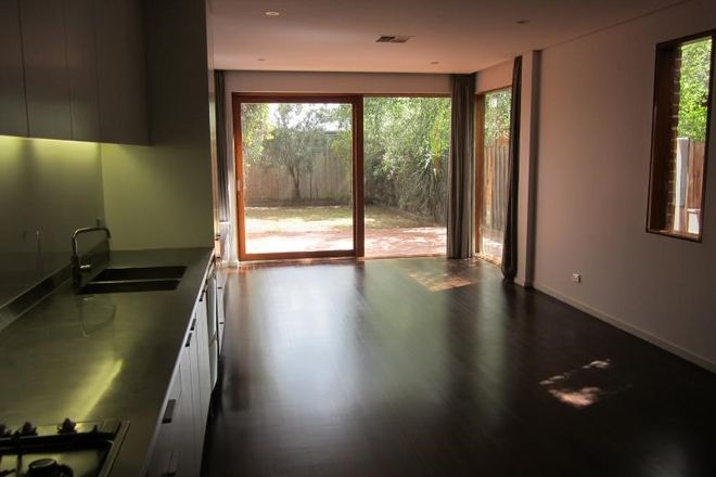Picture of 324A Inkerman St, ST KILDA EAST VIC 3183