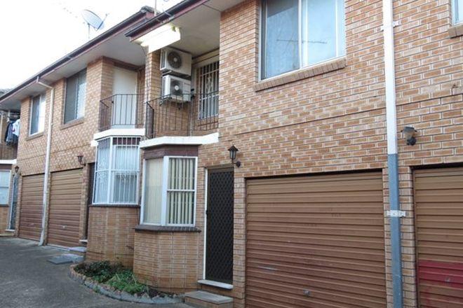 Picture of 15/90-94 Longfield Street, CABRAMATTA NSW 2166