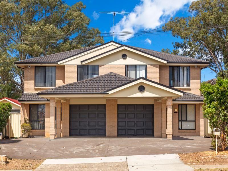 3 Reservoir Road, Blacktown NSW 2148, Image 0