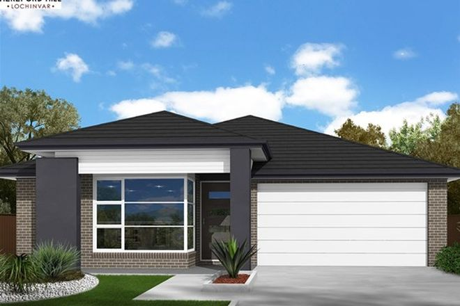 Picture of Lot 203 Shepherd Street, LOCHINVAR NSW 2321