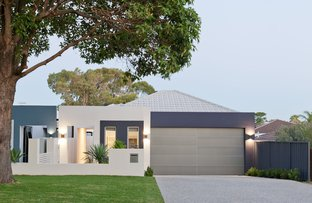 Picture of 86B Waddell Road, Bicton WA 6157