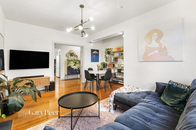 Picture of 2/12C Chapel Street, ST KILDA VIC 3182