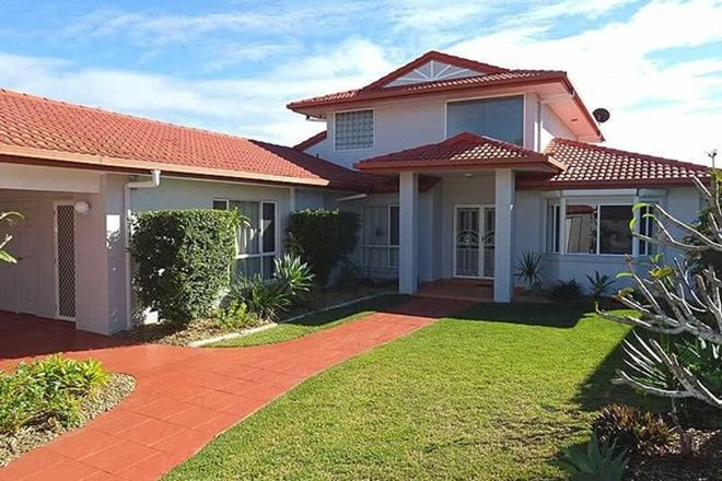 Picture of 63 Pebble Beach Drive, RUNAWAY BAY QLD 4216