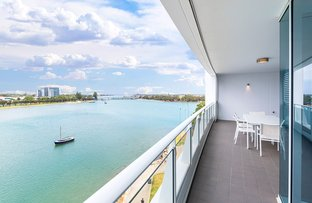 Picture of 702/3 Marco Polo Drive, Mandurah WA 6210