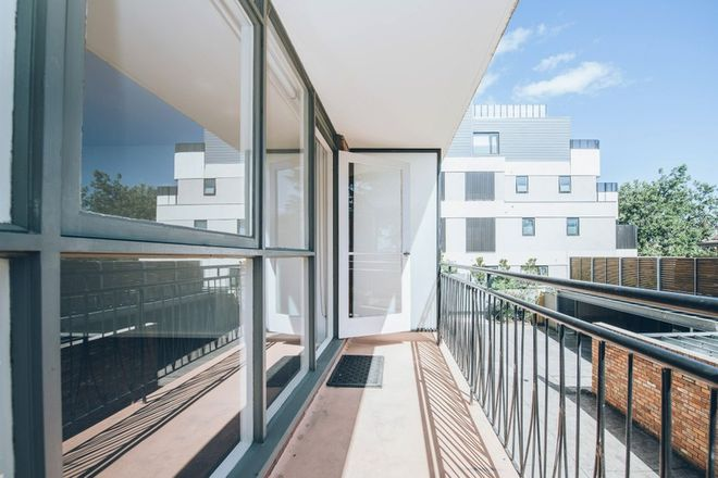 Picture of 4/7 Davidson Street, SOUTH YARRA VIC 3141