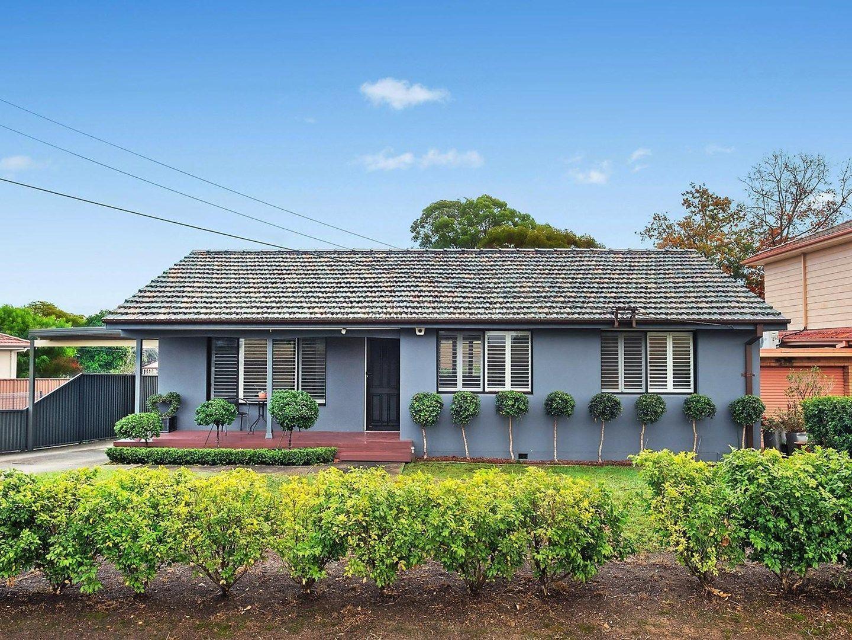 54 Mackenzie Boulevard, Seven Hills NSW 2147, Image 0